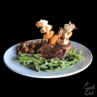 Surf and Turf (2)